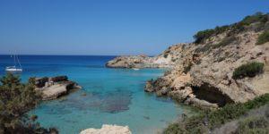 Romantic Ibiza